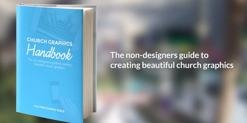 church graphics handbook