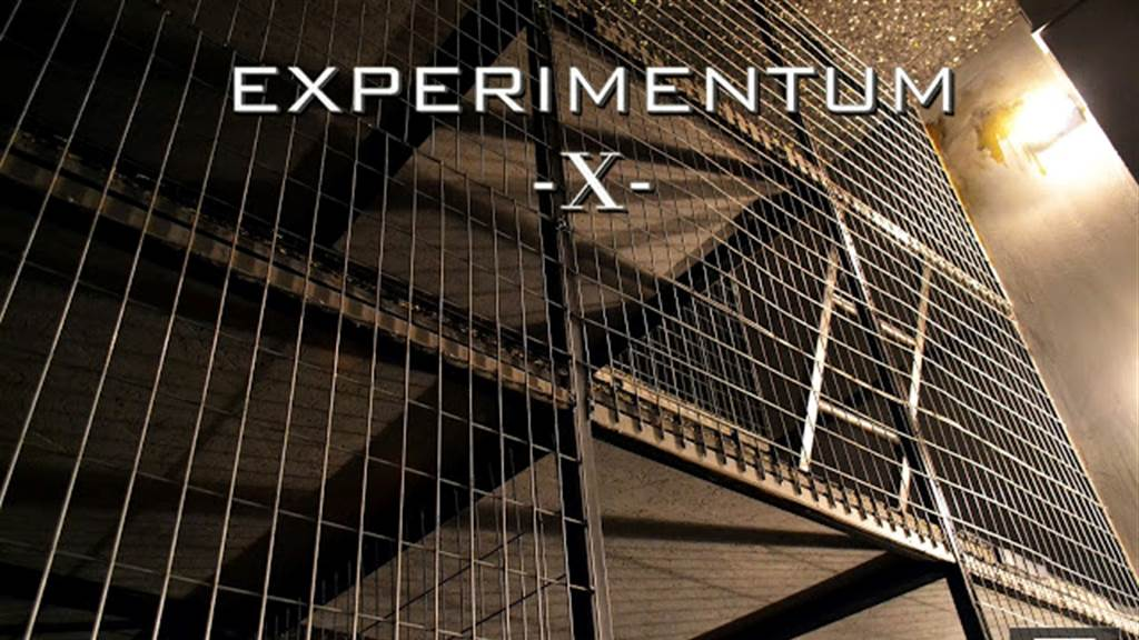 experimentum-x | Trapped | Escape Rooms