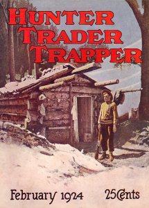 Hunter-Trader-Trapper 1924-02