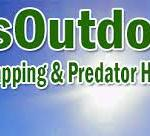 Welcome New Advertiser PCS Outdoors!