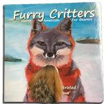 Furry Critters Book