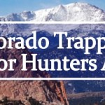 Colorado Trappers Fur Sale Price Report: February 2018