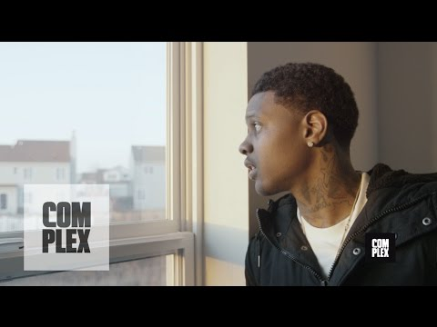 Video Lil Durk Takes Complex On A Tour Of Englewood On