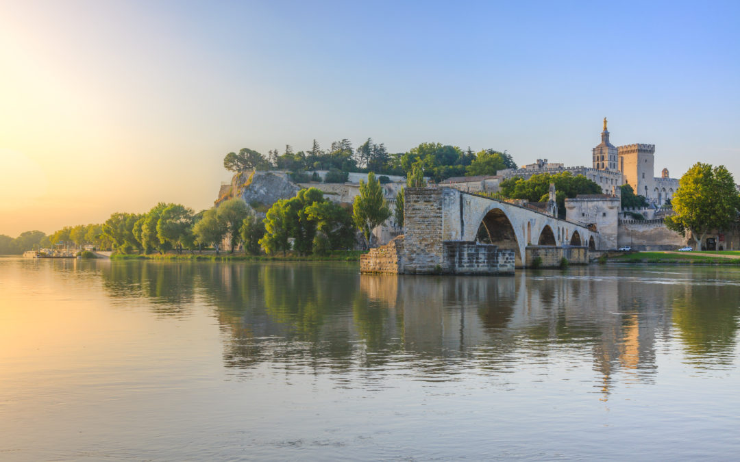 Image result for pont d'Avignon