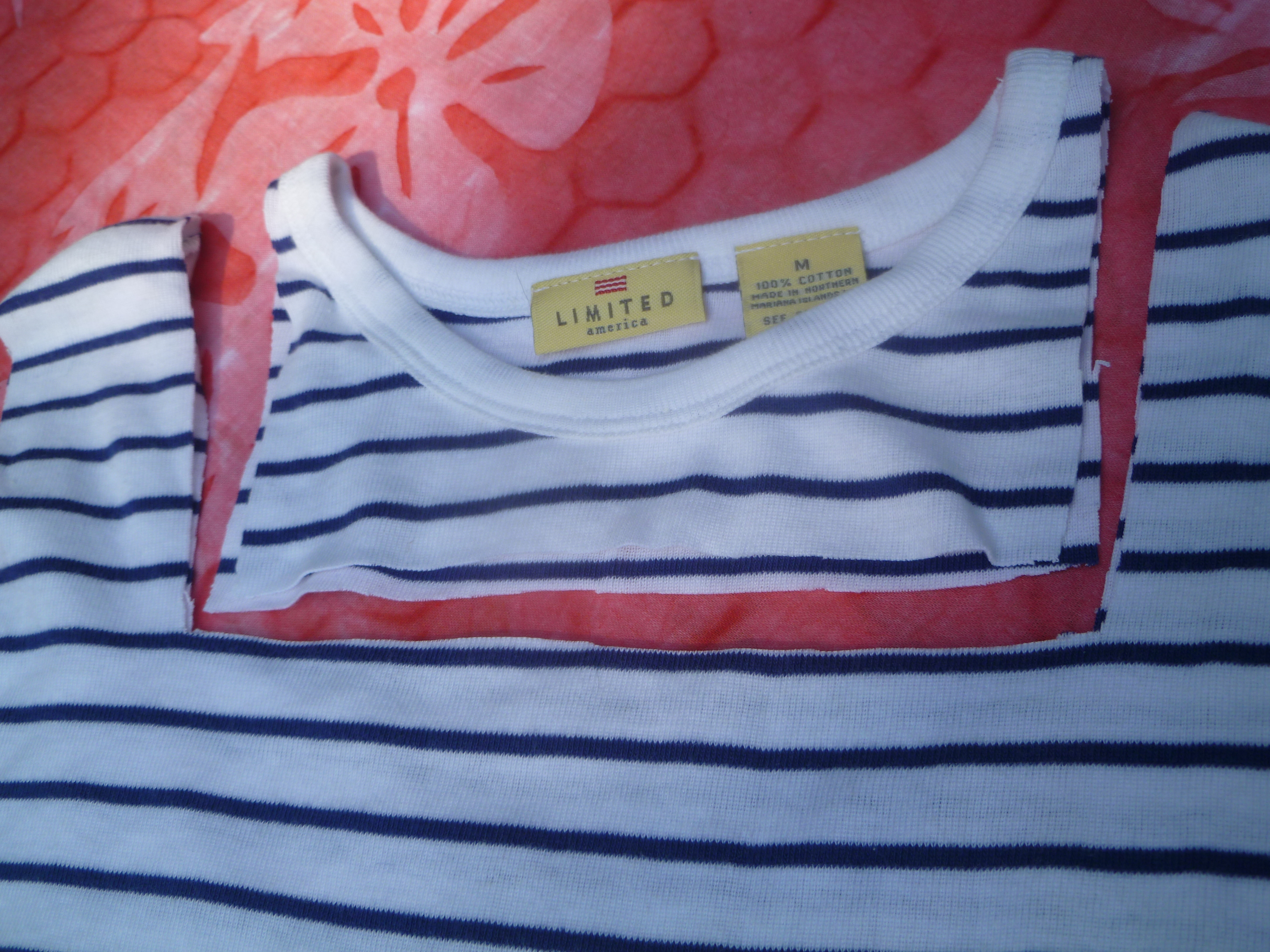 Diy Busters Fast Amp Easy No Sew Upcycled T Shirt Bag