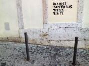 Lisbon © trashbus/Renata Britvec, 2014