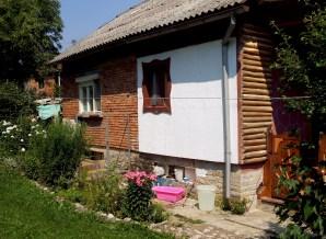 the house © trashbus/Renata Britvec, 2008