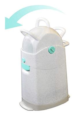 Creative Baby Tidy Diaper bin