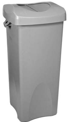 rubbermaid commercial products trash can