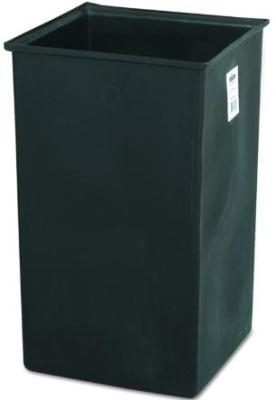 Safco 36 Gallon Plastic Liner