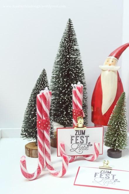 Weihnachtsdeko_Tischdeko_Zuckerstangen_Diy