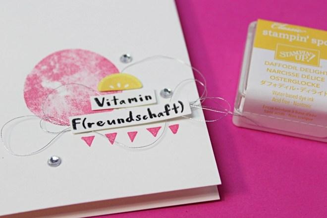 vitamin Freundschaft_stampinup