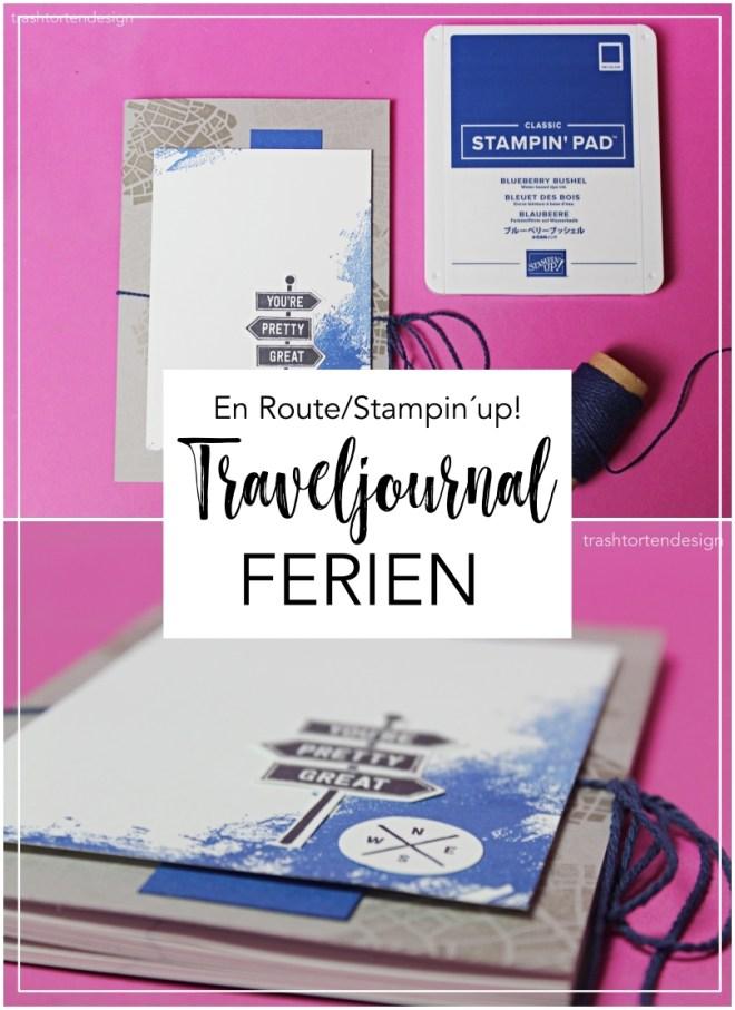 Traveljournal_stampinup_ferien_sachsen anhält_blaubeere_Geschenk