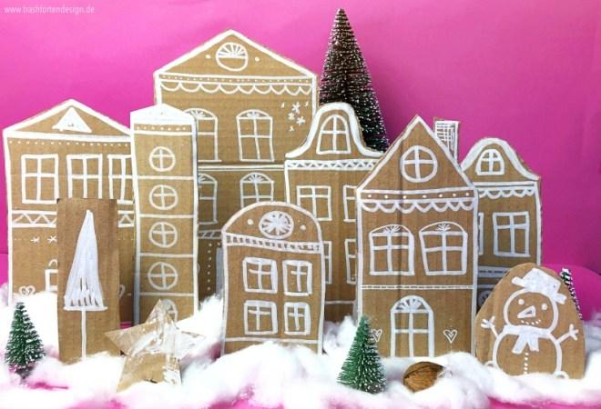 diy_winterstadt_kartons_pappe_kinder_deko_Weihnachten