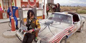 """My Chemical Romance """"Na Na Na"""" Photo credit MTV.com"""