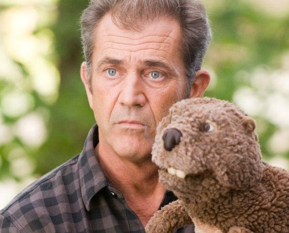 The Beaver: WTF?!