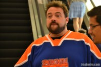 Kevin Smith at Comic Con 2013