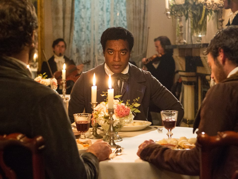 For your consideration: 12 Years a Slave