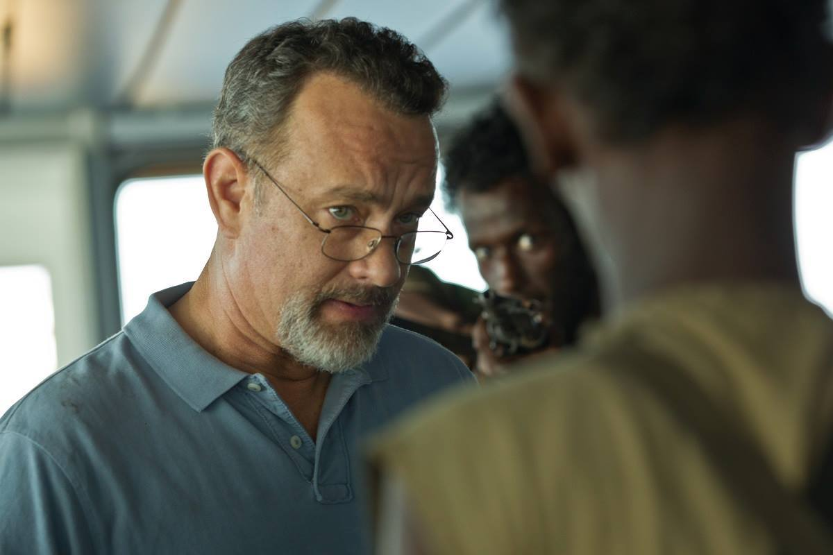 For your consideration: Captain Phillips