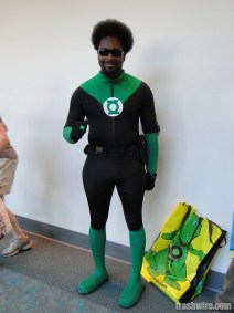 Cosplay at Comic Con 2014