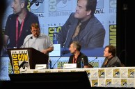 Goosebumps at Comic Con 2014