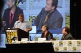 Goosebumps at Comic Con 2014