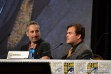 Rob Letterman and Jack Black talk Goosebumps at Comic Con 2014
