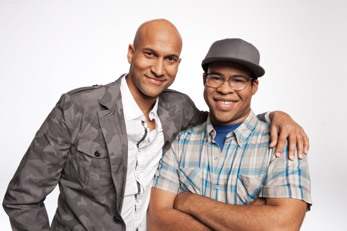 Counting down the top 20 'Key & Peele' sketches of all time