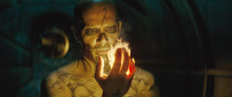 "JAY HERNANDEZ as Diablo in Warner Bros. Pictures' action adventure ""SUICIDE SQUAD,"" a Warner Bros. Pictures release."