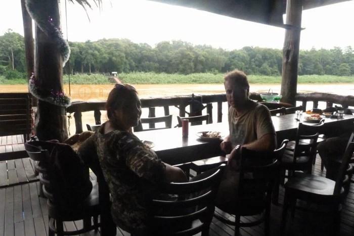 Borneo Nature Resort