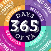 365 días de libros