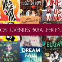 17 libros juveniles para leer en el 2017