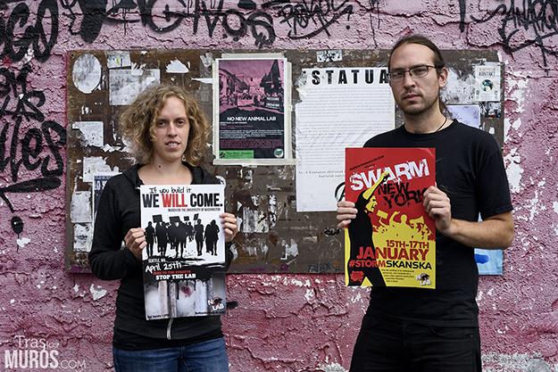 La revolución será anticapitalista o no será