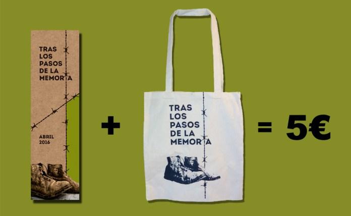 Bolsa+Marcapáginas