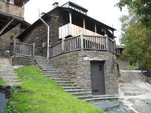 Casa rural y restaurante Las Médulas