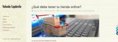blogcolyolanda capdevilla que debe tener tu tienda online