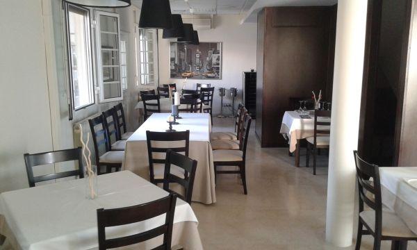 Restaurante Noblejas (Toledo) A40, A4, AP36
