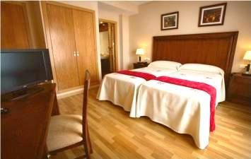 Hotel *** Ubeda, Jaen (provincia)