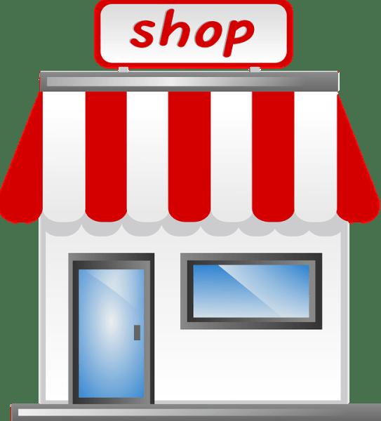 Venta de Tienda / Retail