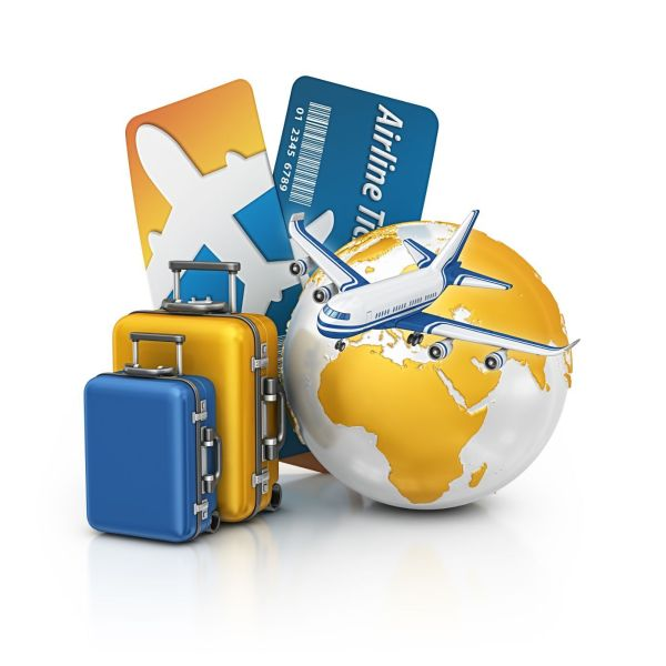 Agencia Viajes (viajes fin de curso)