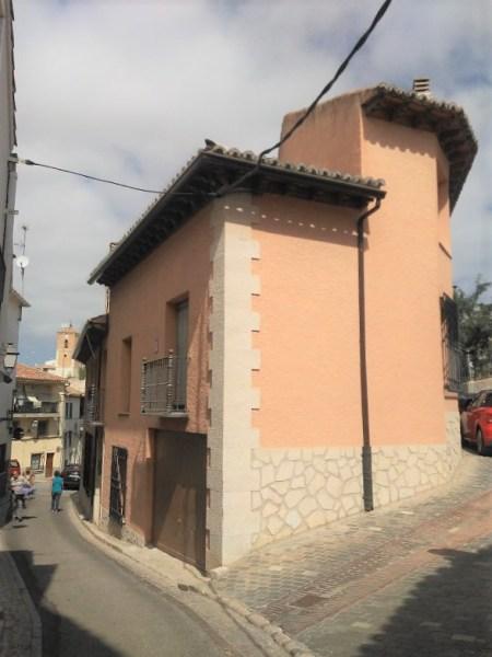 Se Vende Casa Independiente para Hotel Rural, Casa Rural o Pensión en Chinchón (Madrid)
