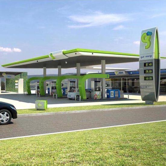 Se Compra Gasolineras