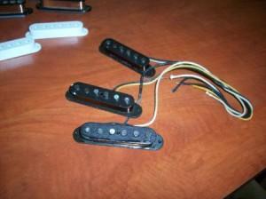 Pastilla Fender Texas Special