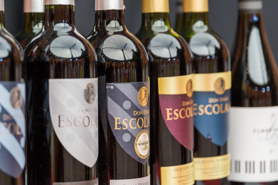 Warsztaty wina – Kurs Debiutanta, 4 września 2017