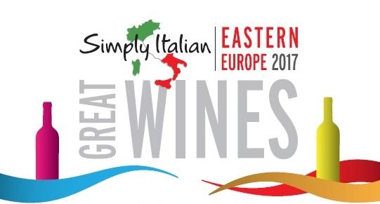 Simply Great Italian Wines – Warszawa, 11 maja 2017