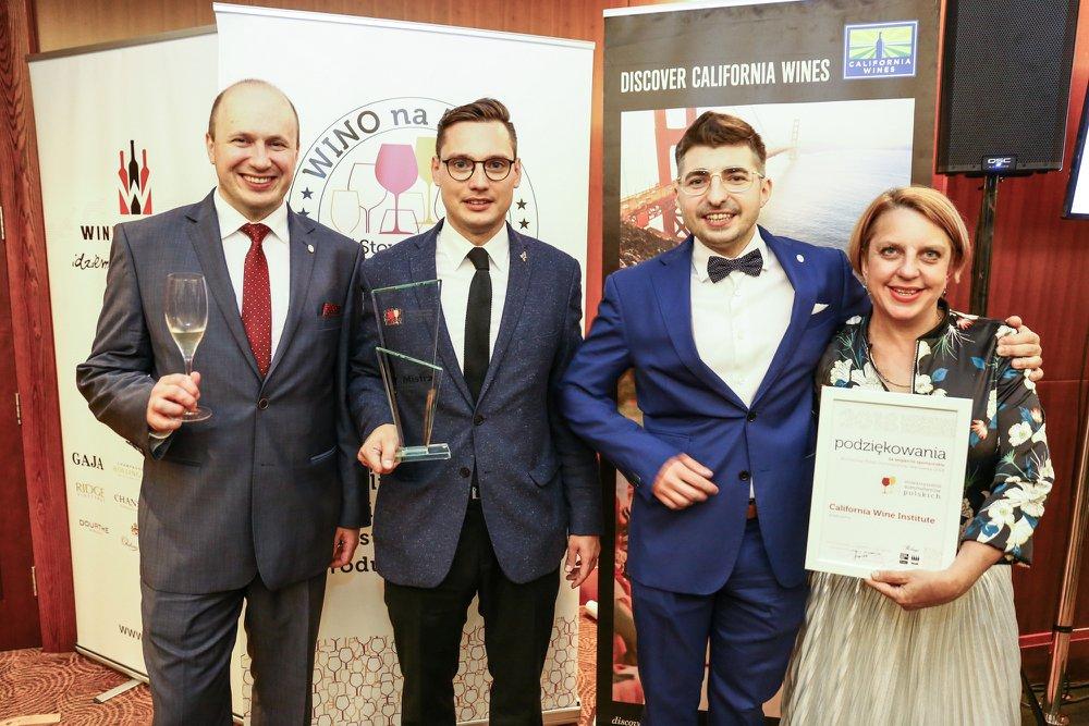 Mistrzostwa Polski Sommelierów 2018: wyzwanie dlaprofesjonalistów ishow dlapubliczności