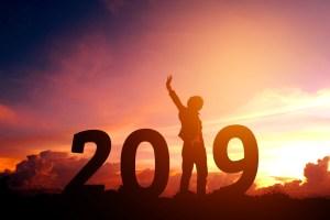 Les bonnes résolutions Trattino-écolo de 2019 !