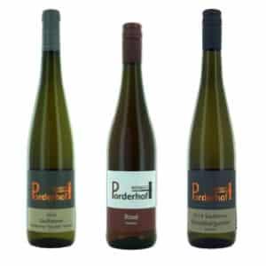 Oskars Online Wine Tasting Paket Timo Walldorf
