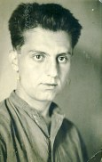 Леонид Захарович Трауберг (папа). 20-е годы