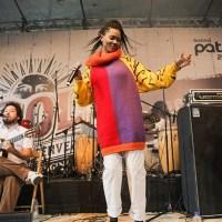 Luedji Luna @ Festival Path 2018